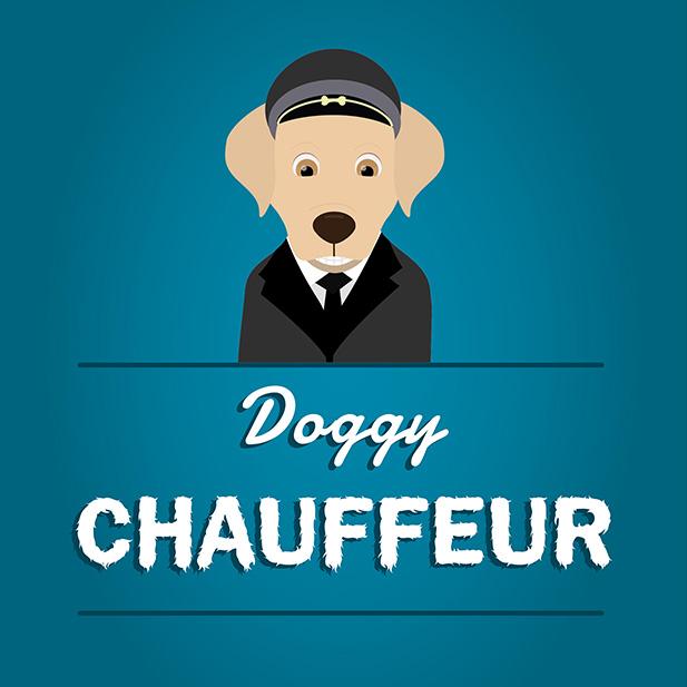 Doggy Chauffeur service icon